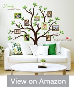 Best Wall Art Ideas - How do you put up wall art stickers